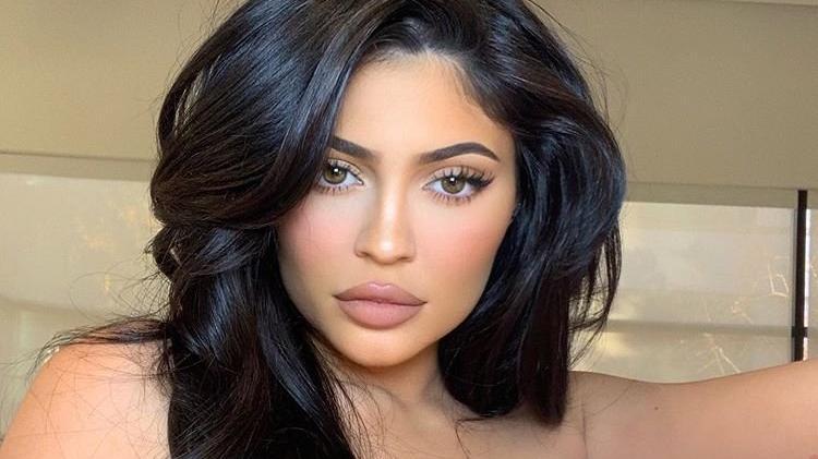 Kylie Jenner dört çocuk annesi olmak istiyor