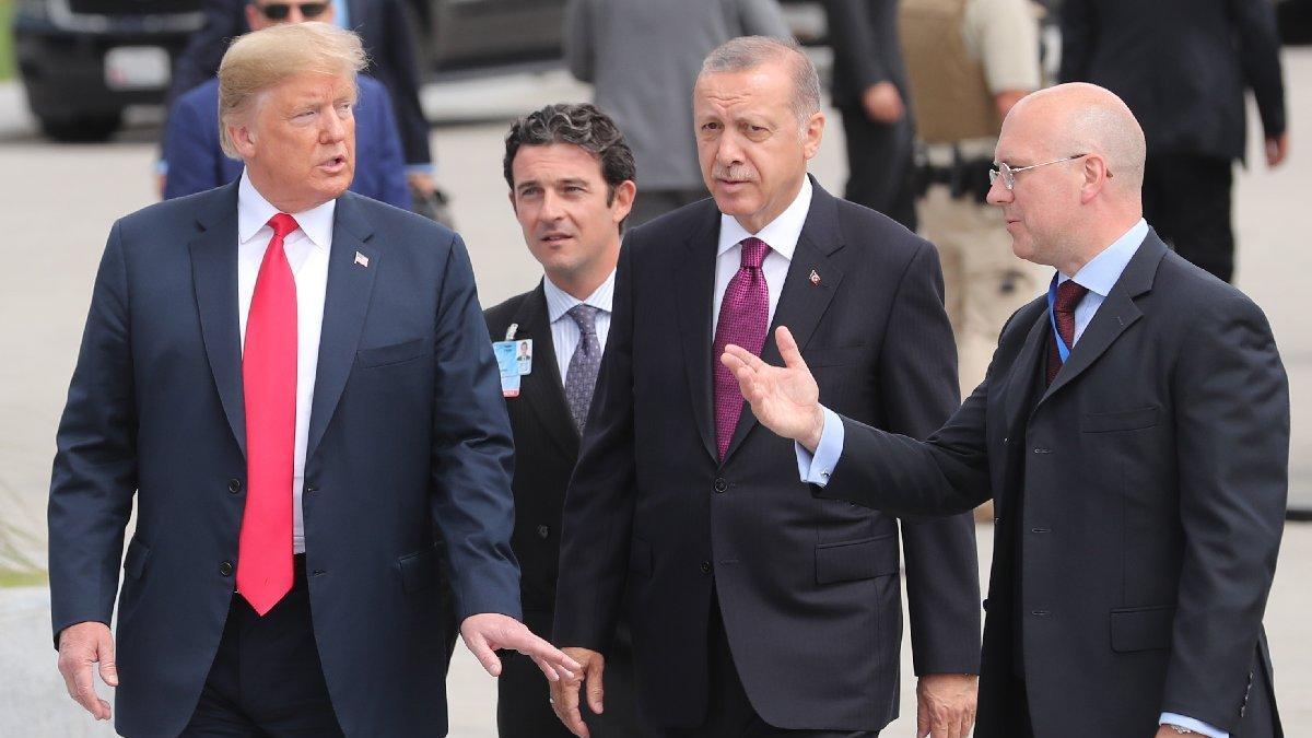 Son dakika... Trump'tan Netanyahu'ya 'Türk vatandaşını bırakın' uyarısı