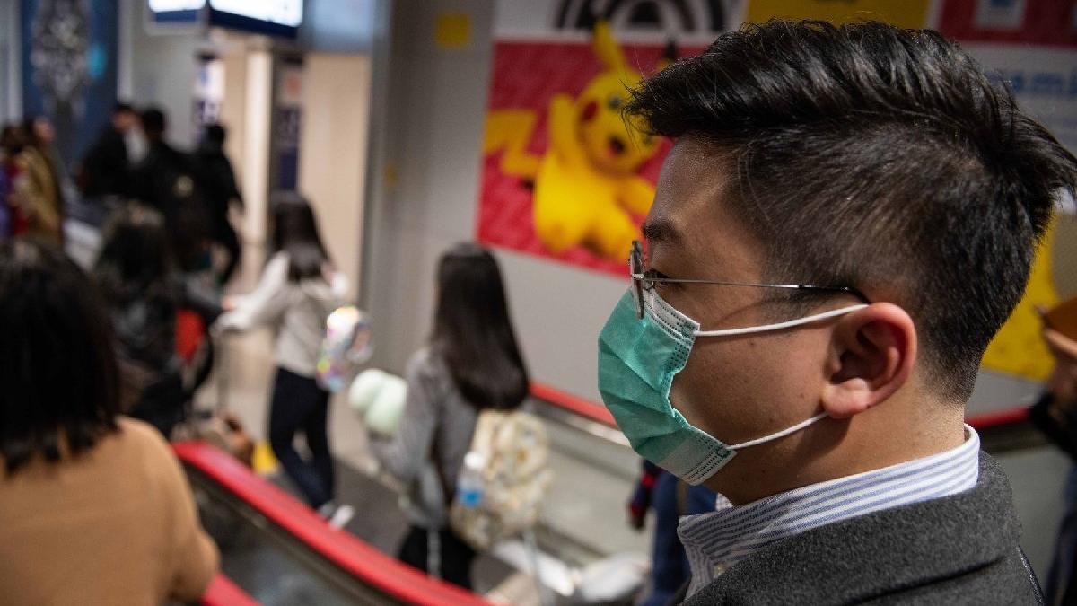 Wuhan nerede? Çin virüsü nedir? Corona virüsünde panik artıyor!