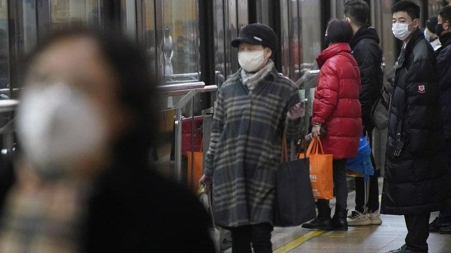Corona virüsü Çin'den sonra bir ülkeye daha sıçradı
