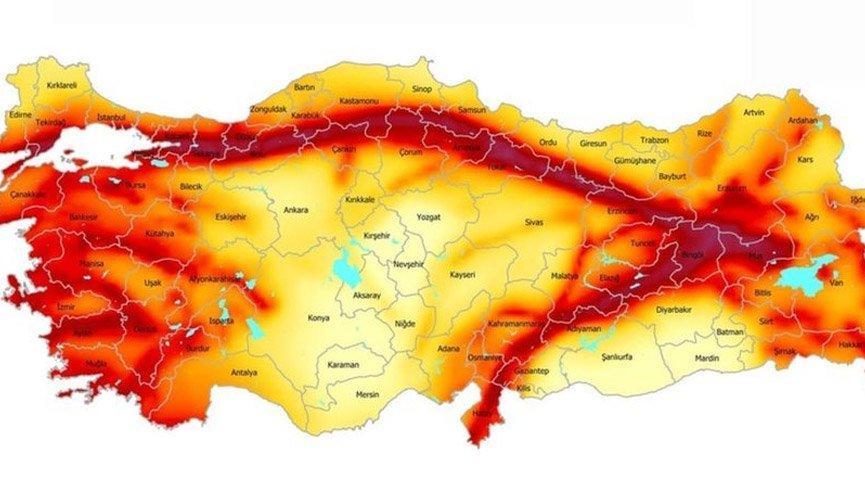 Deprem uzmanı Naci Görür açıkladı: Doğu Anadolu fay hattı uyanmaya başladı!