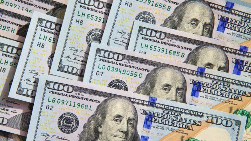 Albayrak'a kamu bankaları dolar satışı hakkında soru