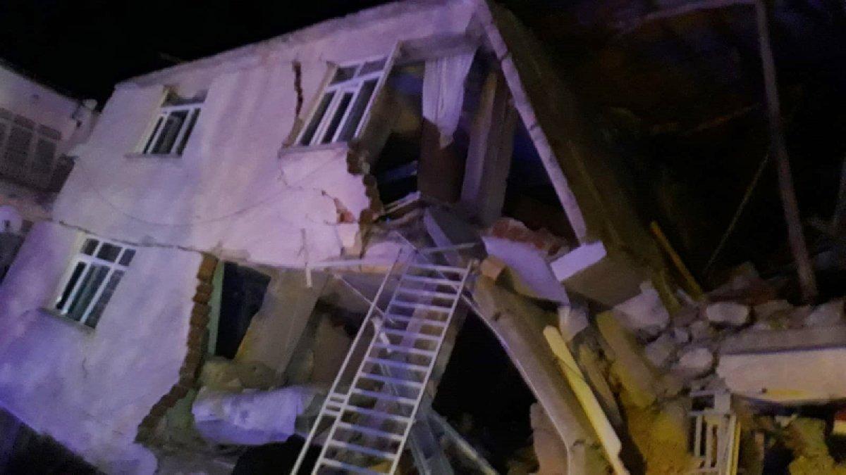 AFAD'dan Elazığ depremi açıklaması: 35 artçı oldu