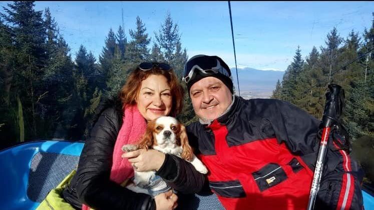 CHP'li belediye başkanı kayarken kaburgasını kırdı