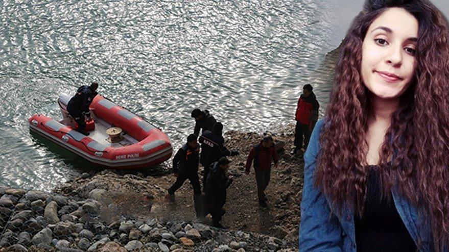 70'ten fazla dalgıç Gülistan Doku'yu arıyor