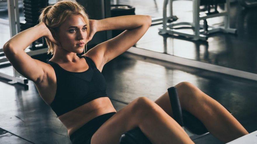 Karın kası için beslenme ve egzersiz önerileri…