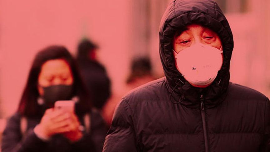 Çin'de Corona virüsü alarmı! 25 Ocak için uyarı yapıldı