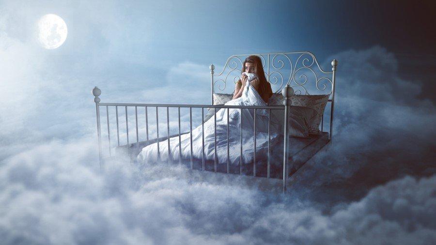 Uyku sırasında koklanan kokular rüyaları etkiler mi?