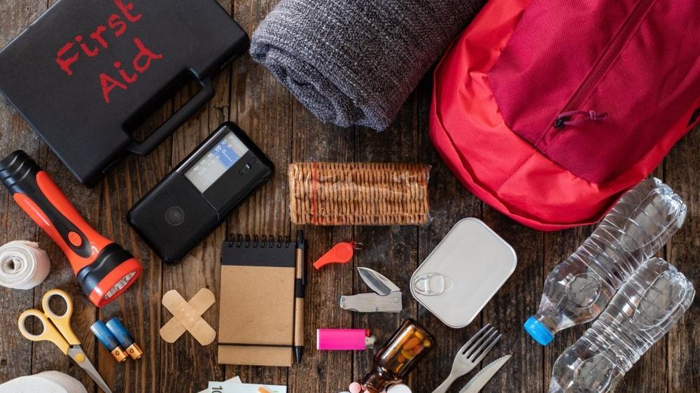 Deprem çantasında neler olmalı? İşte deprem çantasında olması gerekenlerin listesi