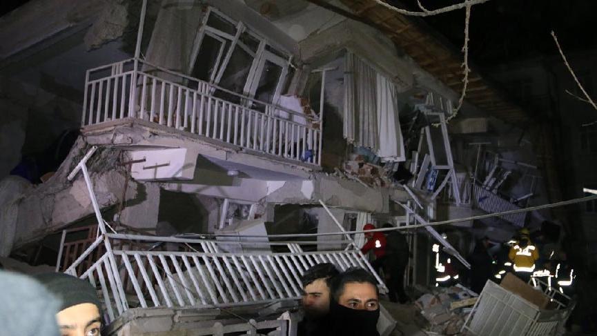 Deprem için toplanan paralar nerede? Deprem vergileri yeniden gündemde!