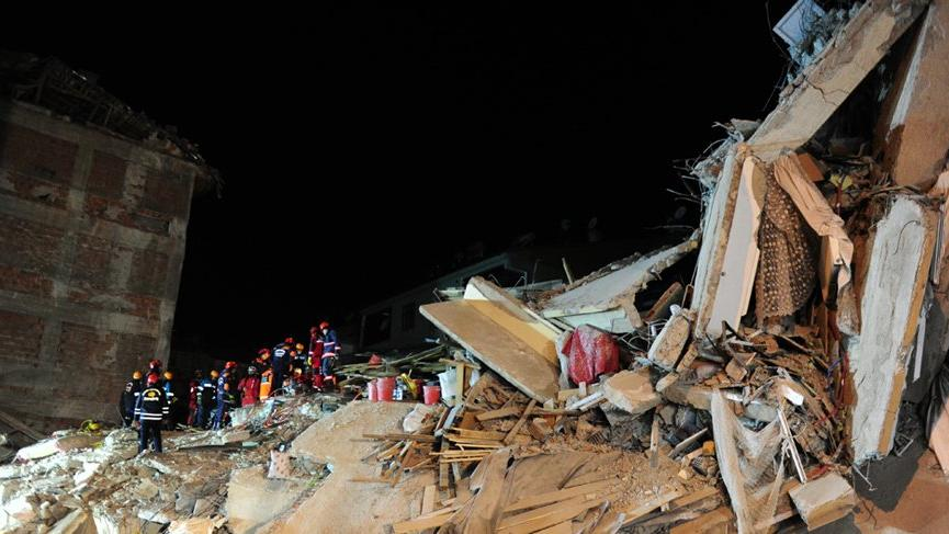 AFAD'dan Elazığ açıklaması: 505 artçı deprem oldu!