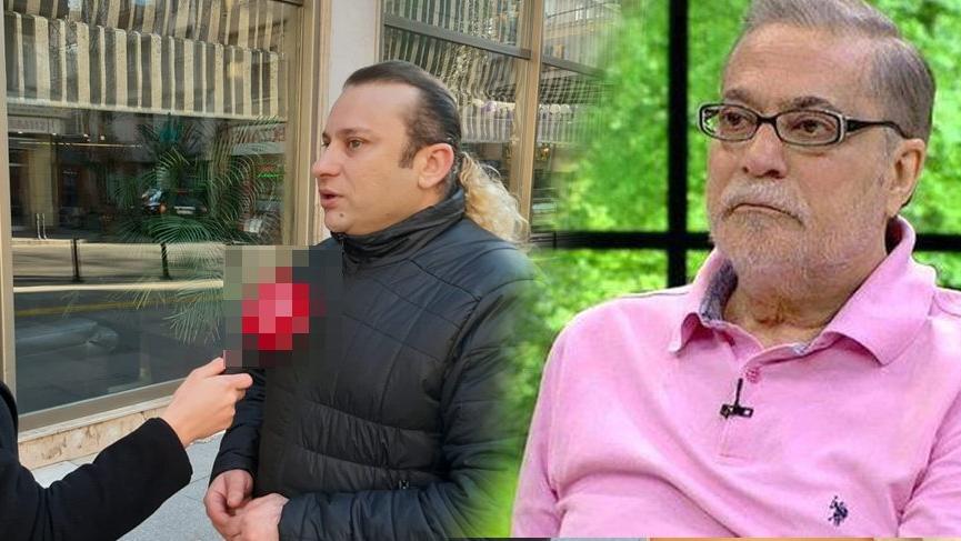 Onur Akay, Mehmet Ali Erbil'in vasiyet haberlerini yalanladı!