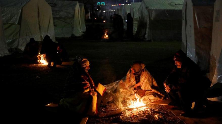 Dünyanın gözü Elazığ'da: Depremden iyi haber bekleniyor