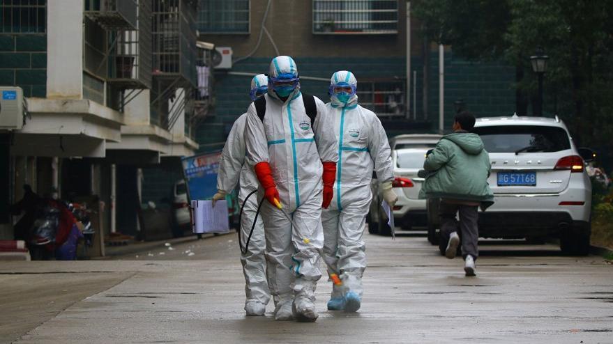 Salgın hastalık ile ilgili bomba iddia: Doğruysa durum çok vahim