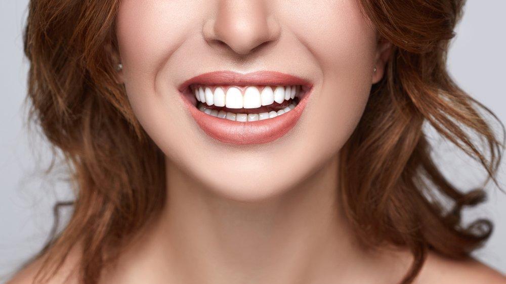 Dişleri beyazlatan yiyecekler nelerdir?