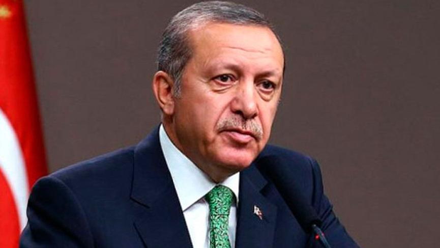 Son dakika… Erdoğan: Suriyeli Mahmut'a ve ailesine vatandaşlık veririz