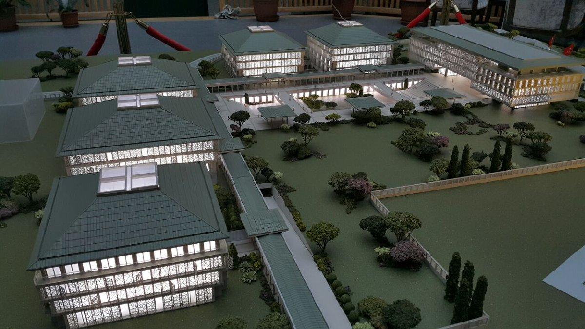 Belediye, vatandaşın parasıyla vakıf üniversitesine bina inşa etmiş