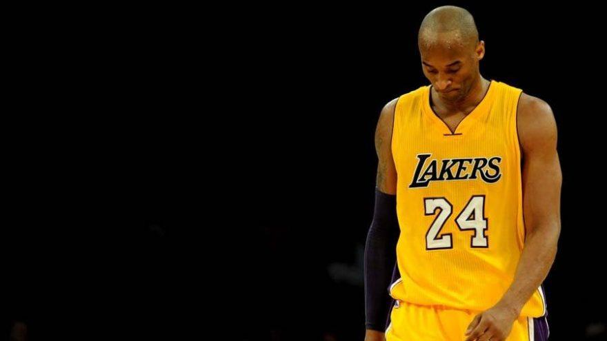 62. Grammy Ödülleri'nde Kobe Bryant için saygı duruşunda bulunuldu