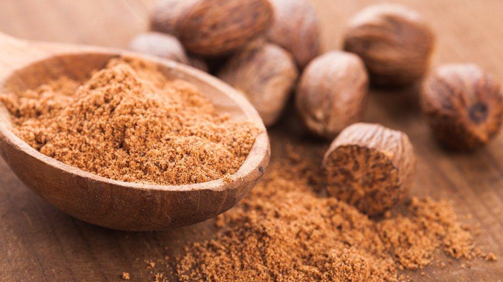 Muskat nedir? Muskatın besin değerleri ve kalorisi...