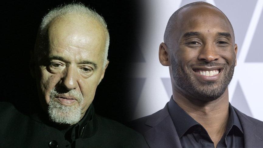 Yazar Paulo Coelho, Kobe Bryant ile yazmayı planladığı kitabı iptal kararı aldı: 'Bu kitap sebebini kaybetti'
