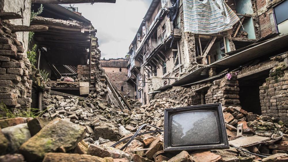 Binaların yarısının deprem sigortası yok...