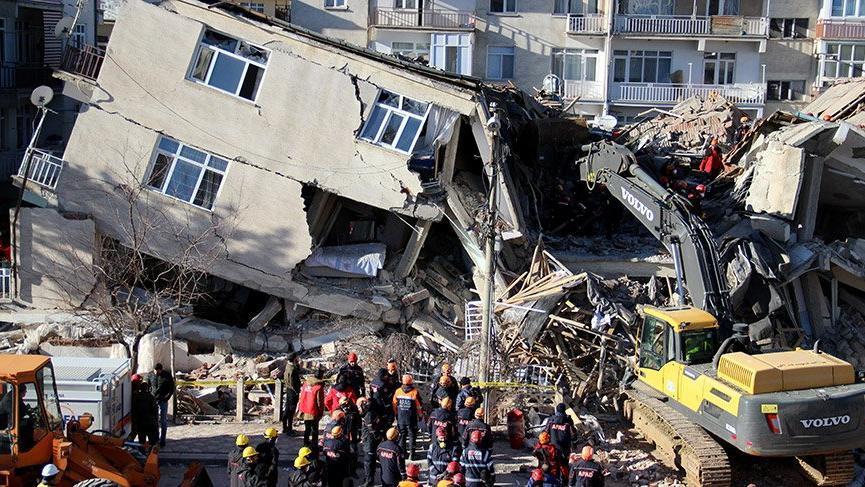 Deprem testi maliyeti ne kadar?
