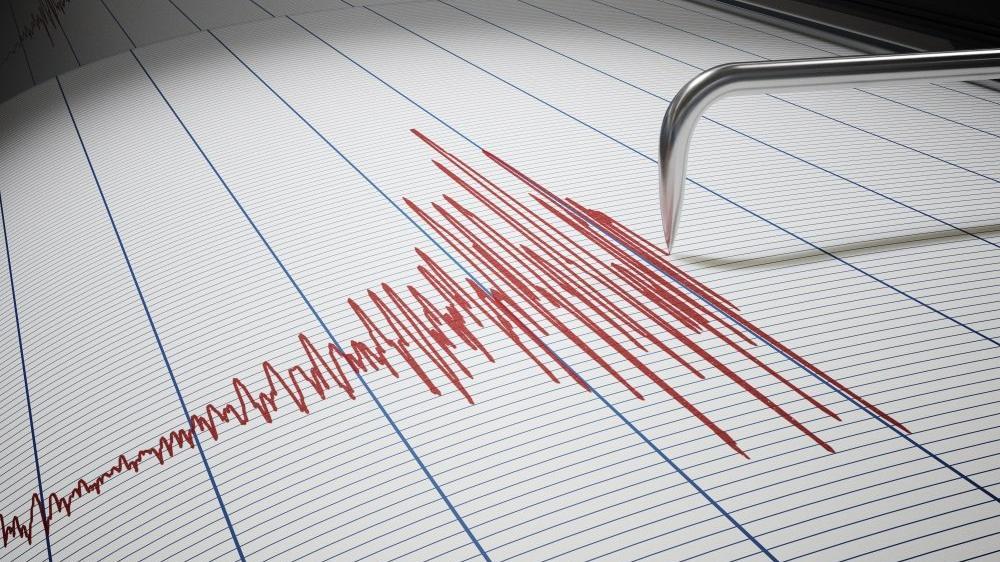 İşte son depremlerin olduğu iller! Türkiye'nin son depremler tablosu!