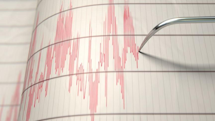 Prof. Dr. Naci Görür'den Manisa depremi açıklaması!