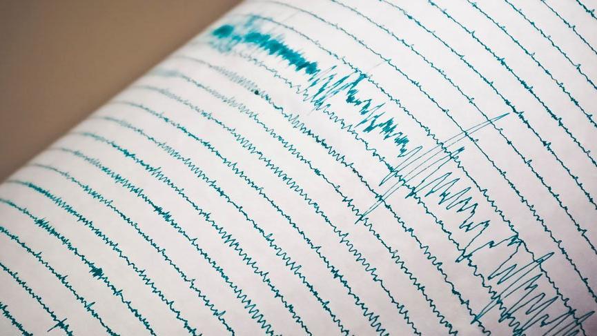 Son dakika... Marmaris açıklarında 5.4 büyüklüğünde deprem! Artçılar sürüyor