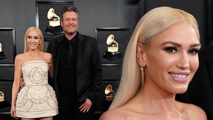 Gwen Stefani Plastic Surgery via Sozcu