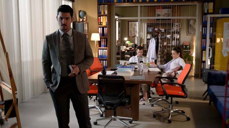 Hekimoğlu 6. yeni bölüm fragmanı yayınlandı! Son karar Mehmet Ali'nin! Hekimoğlu 5. son bölüm izle!