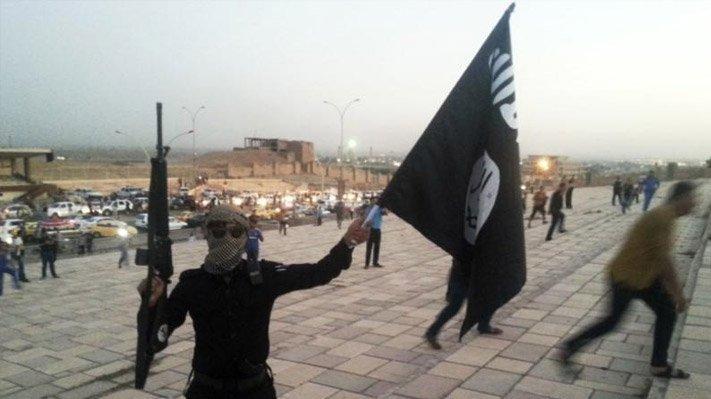 IŞİD'den Trump'a gözdağı... Yeni saldırı hedeflerini açıkladılar