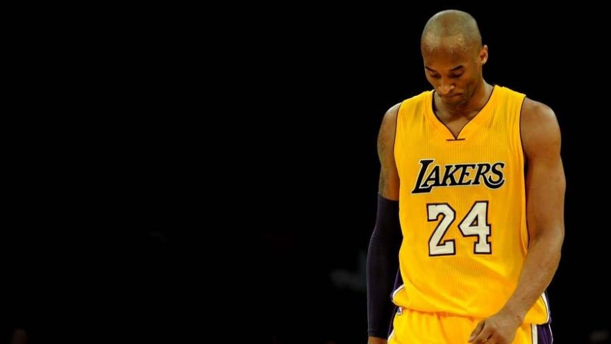 Nike, Kobe Bryant ayakkabılarını satıştan çıkardı