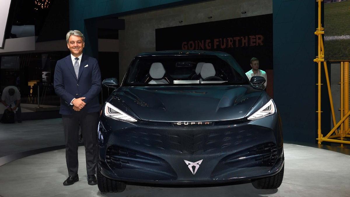 Renault yeni CEO'sunu Volkswagen'den alıyor!