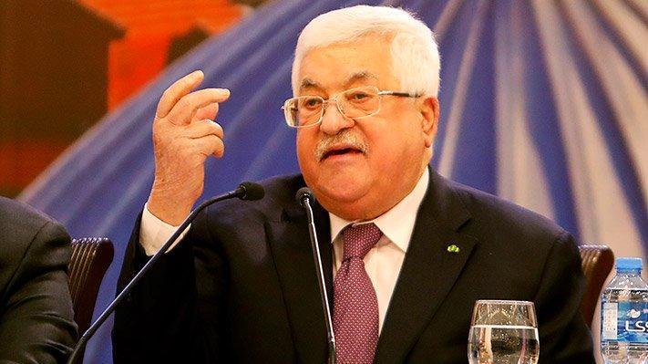 Mahmud Abbas'tan Trump'a 'Kudüs' tepkisi!