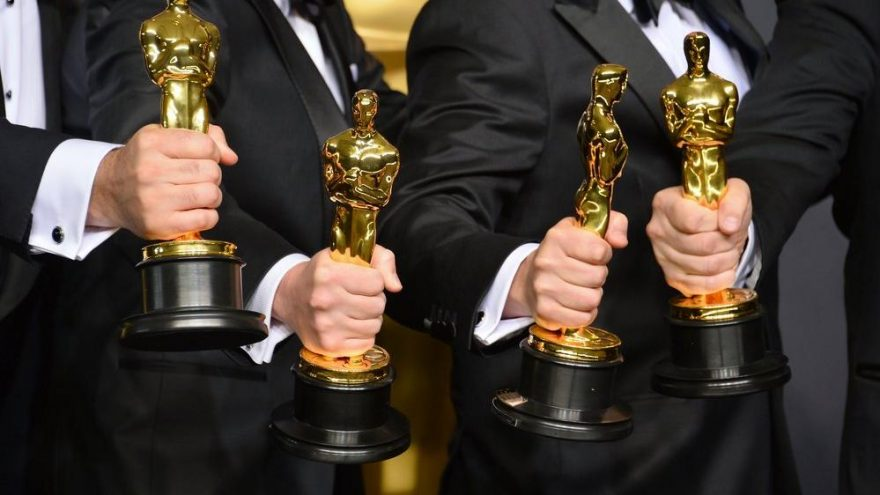 Oscar bu yıl vegan ve plastiksiz olacak