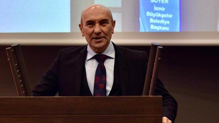 İzmir Büyükşehir Belediye Başkanı Tunç Soyer'den çarpıcı deprem yorumu!