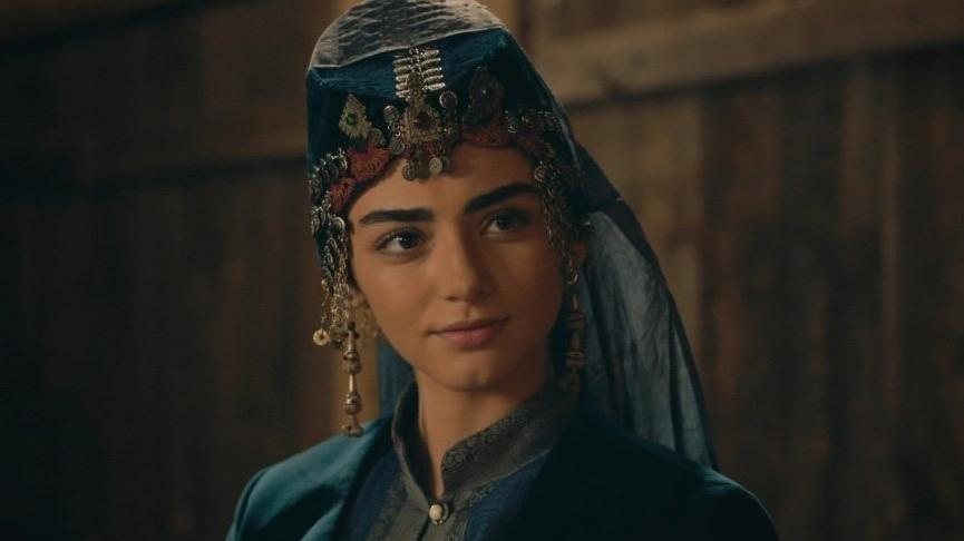 Bala Hatun kimdir? İşte Osman Gazi'nin eşi Bala Hatun'un tarihteki yeri…
