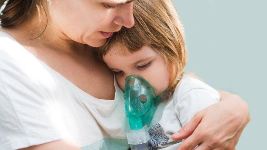 Çocuklarda astım belirtileri nelerdir? Bebeklerde astım nasıl anlaşılır?