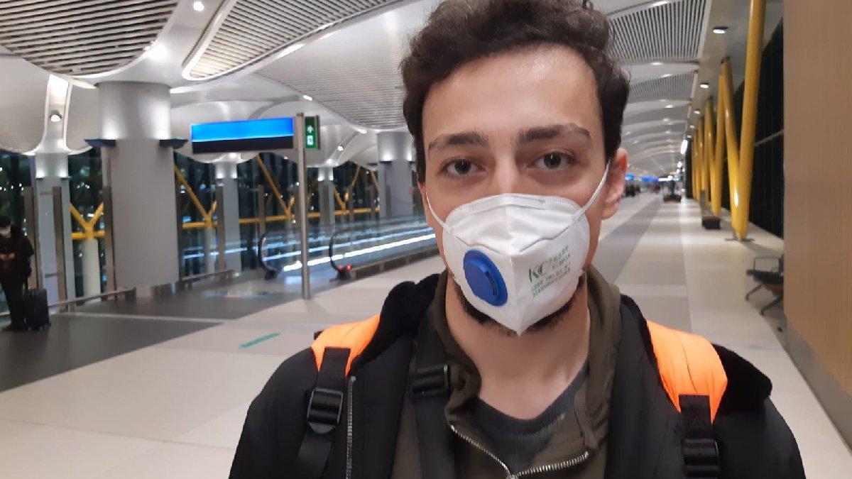 Son dakika: Çin'deki Türkler tahliye ediliyor! Corona virüsü alarmı!
