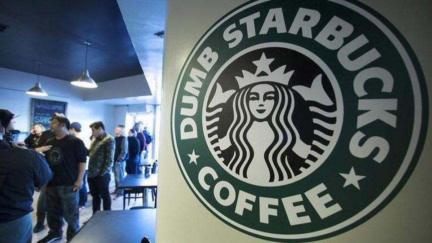 Corona virüsü Starbucks'ı da vurdu!
