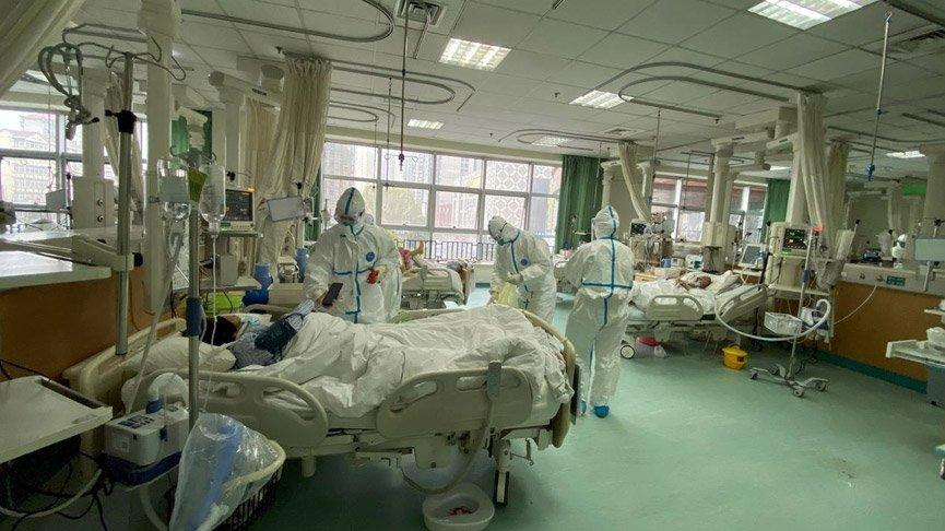 Dünya Sağlık Örgütü'nden 'Corona virüsü' kararı!