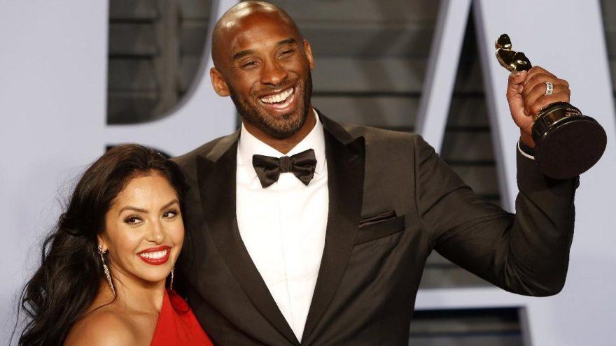 Kobe Bryant Oscar Ödülleri'nde unutulmayacak