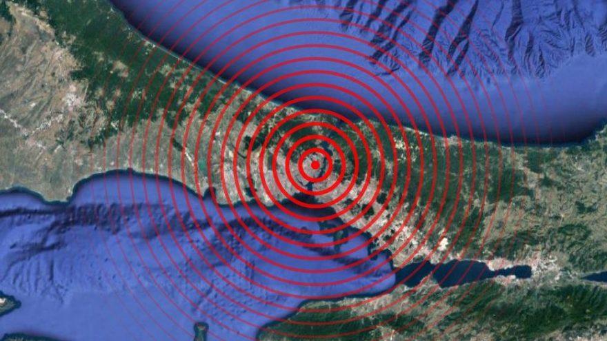 İstanbul'da deprem sigortası oranı yüzde 4 arttı