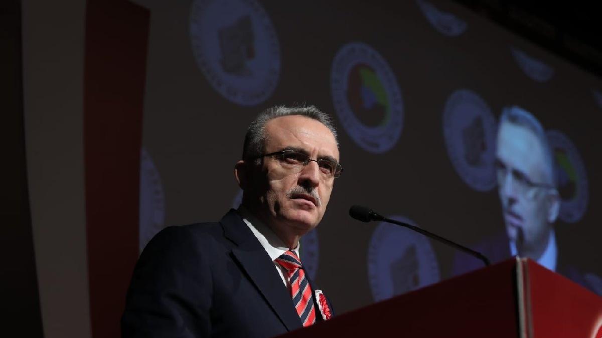 Eski Maliye Bakanı Ağbal'dan deprem vergisi açıklaması
