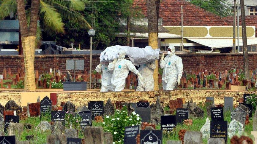 Corona virüsünden sonra şimdi de Lassa ateşi salgını: 41 ölü!