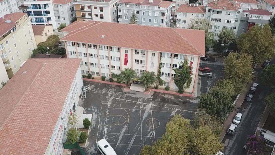 İstanbul'da yıkılacak ağır hasarlı okullar belli oldu!
