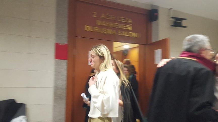 Şeyhmus Tatlıcı, eşine cinsel saldırıdan 10 yıl hapis cezasına çarptırıldı