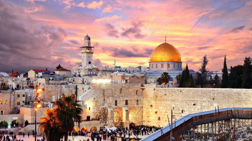 Kudüs'ün tarihi ve önemi... Kudüs neden önemli?