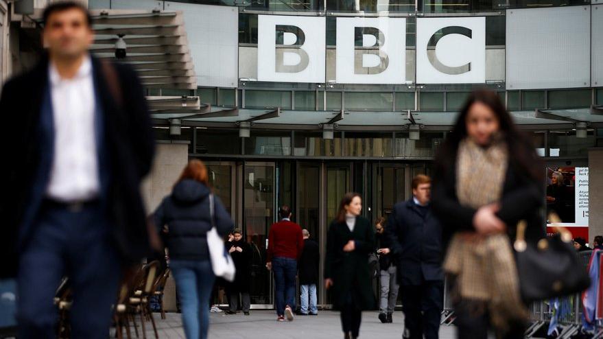 Ülke tarihinde böylesi görülmedi: BBC'de gazeteci kıyımı